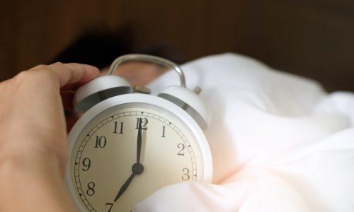 durar mas tiempo en la cama
