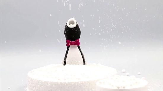 Satisfyer Penguin ventajas