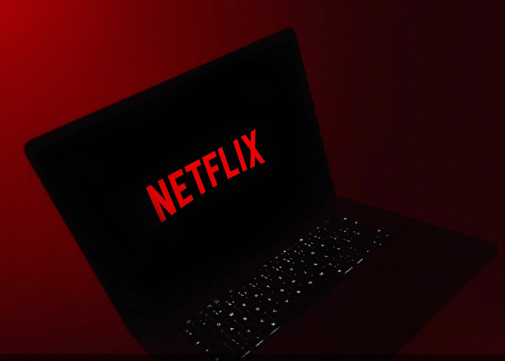 Contenido para adulto en Netflix